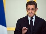 ساركوزي يعرض من قطر مساعدة العرب بامتلاك النووي السلمي