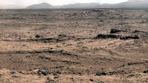 """الحياة على كوكب الأرض """"من الممكن أن تكون بدأت على كوكب المريخ"""""""