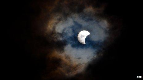Solar Eclipse-2