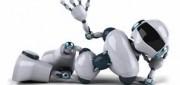 علم الروبوت في العالم العربي