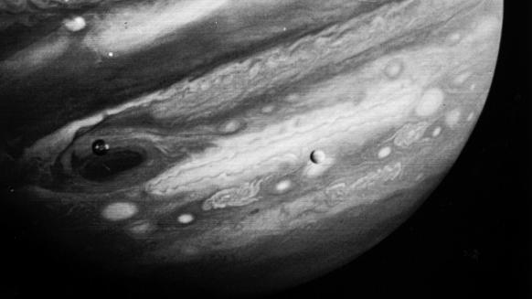 Jupiter the Giant - 2