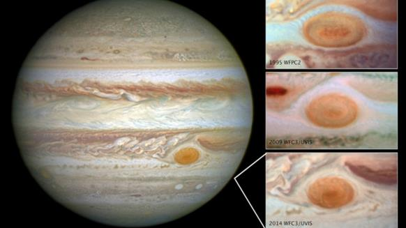 Jupiter the Giant - 3