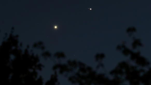 Jupiter the Giant - 4