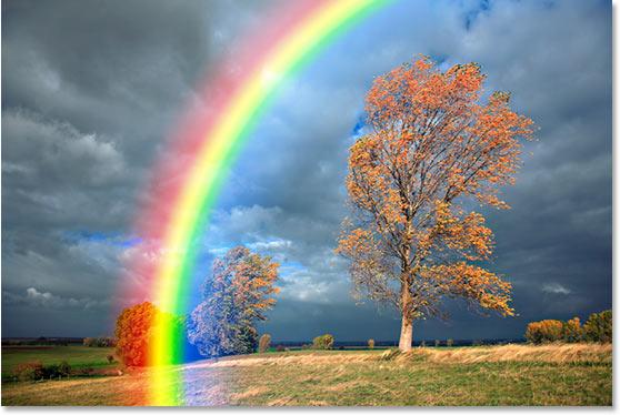 Rainbow -1