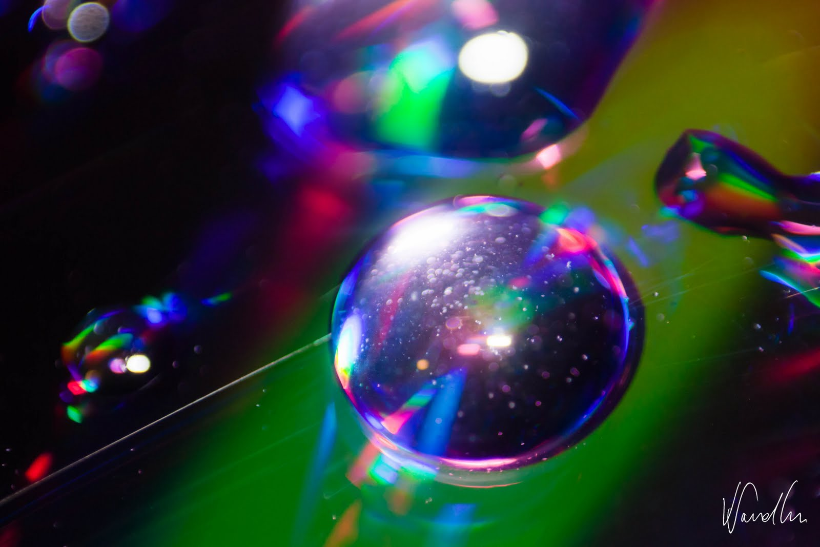 Rainbow - 3