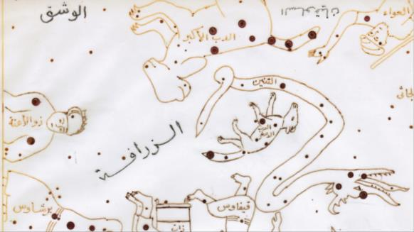 Stars Arab Names-2