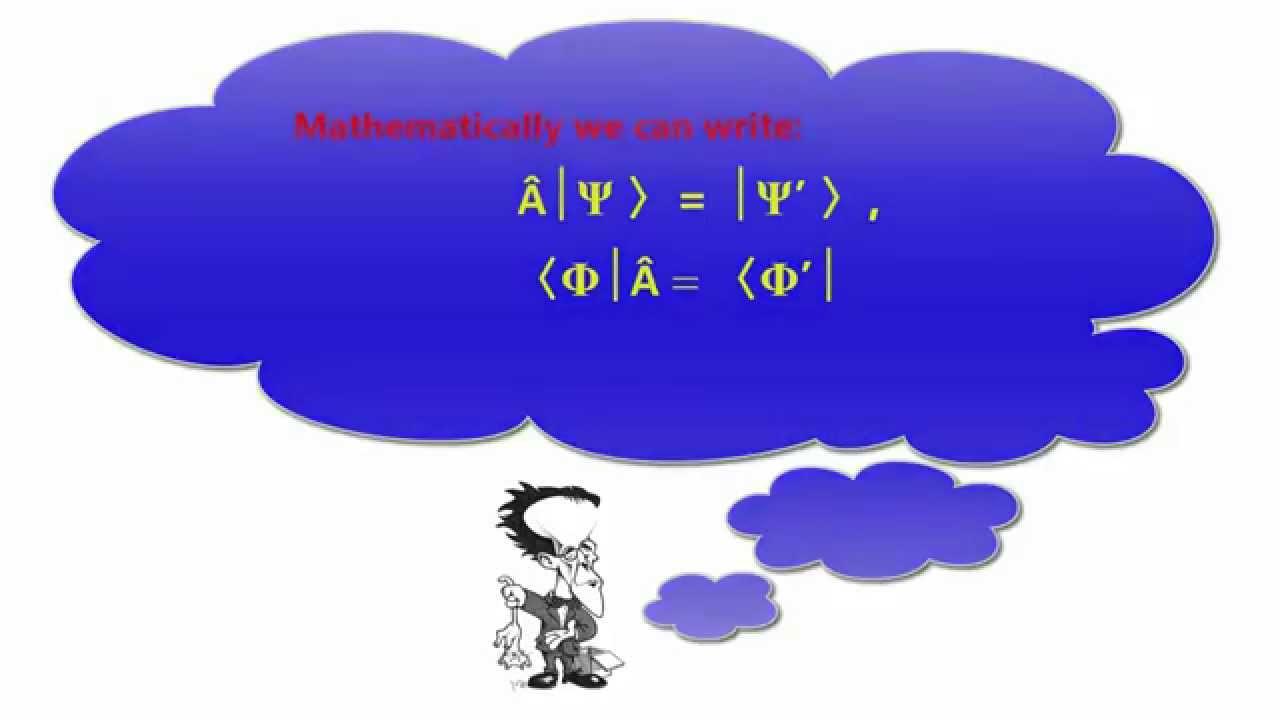لماذا ميكانيكا الكم – الحلقة الثالثة