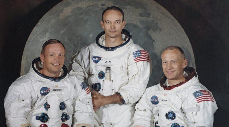 في الذكرى الخمسين للهبوط على القمر