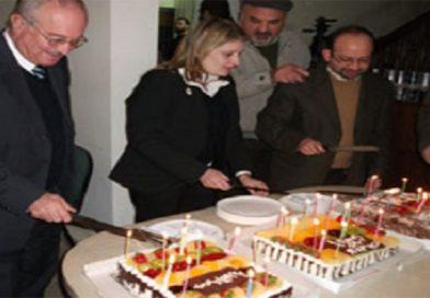 الجمعية الفيزيائية الأردنية – التأسيس